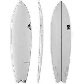 Surfboard Firewire Seaside & Beyond