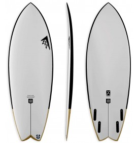 Surfboard Firewire Seaside