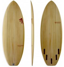 Prancha de surf Firewire Twice Baked TimberTek
