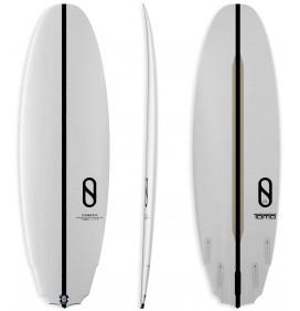 Surfbrett Slater Designs Cymatic