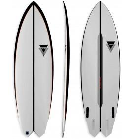 Tabla de surf Firewire El Tomo