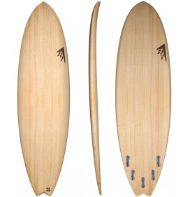 Tavola Da Surf Firewire Addvance TimberTek