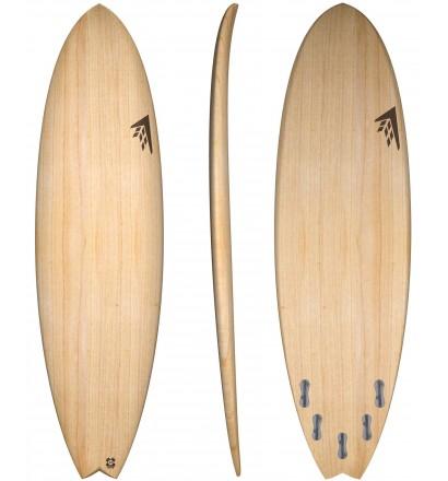 Prancha de surf Firewire Addvance TimberTek