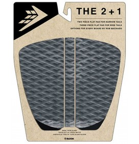 Firewire The 2+1 Tail Pad
