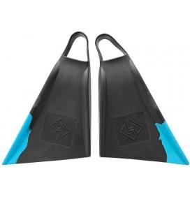 Hubboard AirHubb Bodyboard Fins Cut