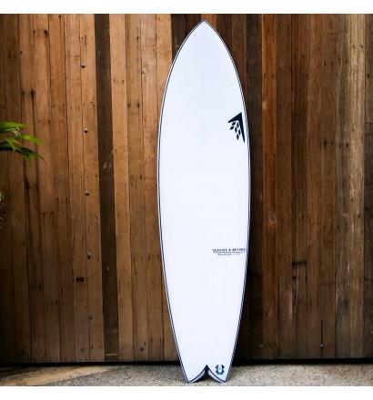 Surfbretter Firewire Seaside & Beyond