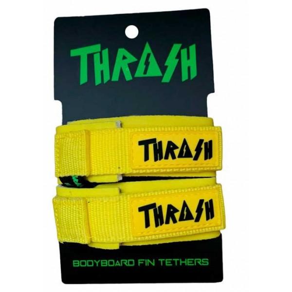 Imagén: Sujeta aletas Thrash
