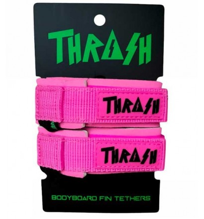 Leash de palmes de bodyboard Thrash
