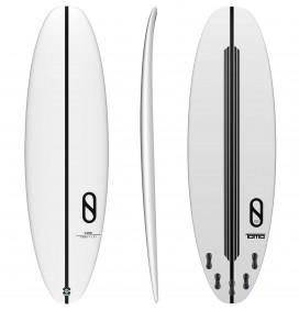 Tabla de surf Slater Design Omni