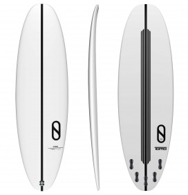 Tabla de surf Slater Design Omni