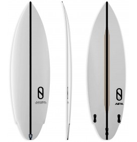 Prancha de surf Slater Designs Flat Earth LFT