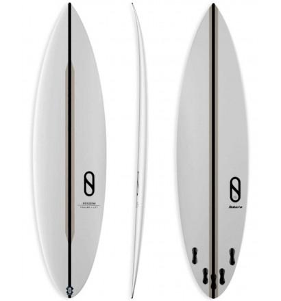 Prancha de surf Slater Designs Houdini LFT