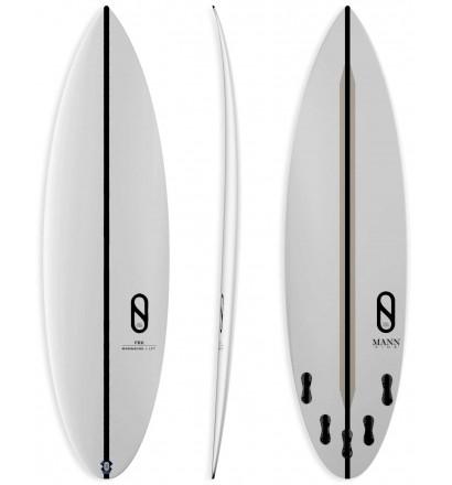 Tabla de surf Slater Designs FRK