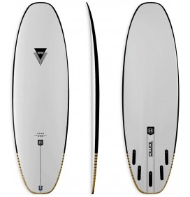 Prancha de surf Firewire Tomo EVO Helium