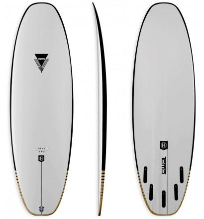 Tabla de surf Firewire Tomo EVO Helium