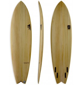 Tabla de surf Firewire Seaside & Beyond Timbertek