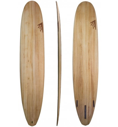Surfboard Firewire The Gem Paulownia