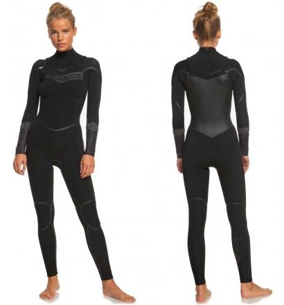 Roxy Syncro Plus 3/2mm Wetsuit CZ