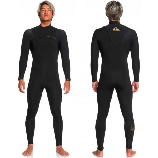 Imagén: Wetsuit Quiksilver Highline LITE 3/2mm