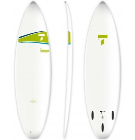 "Tavola da surf Tahe Shortboard 6'7"""