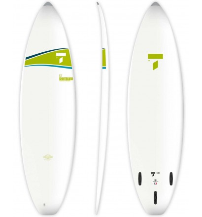 Prancha de Surf Tahe Shortboard 6'7''