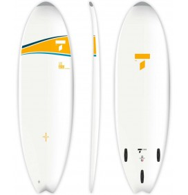 Tabla de Surf Tahe Fish 5'10''