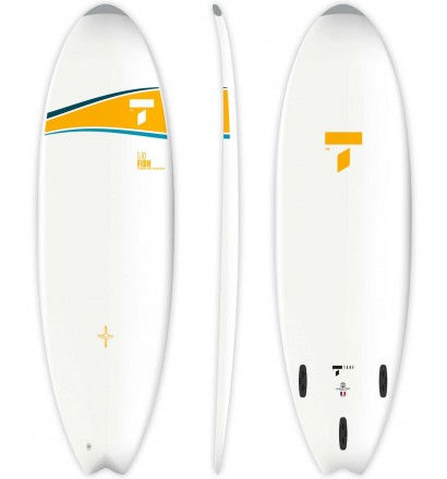 Tabla de Surf Tahe Fish 5'10''