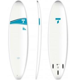 Planche de Surf Tahe Mini Malibu 7'3''