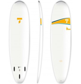 Tabla de Surf Tahe Mini Longboard 7'6''