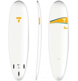 Tavola Da Surf Tahe Mini Longboard 7'6''