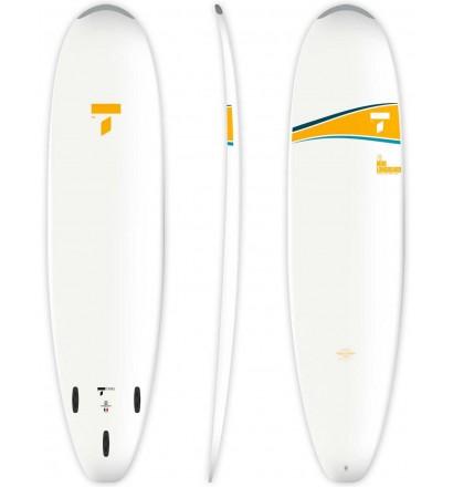 Planche de Surf Tahe Mini Longboard 7'6''