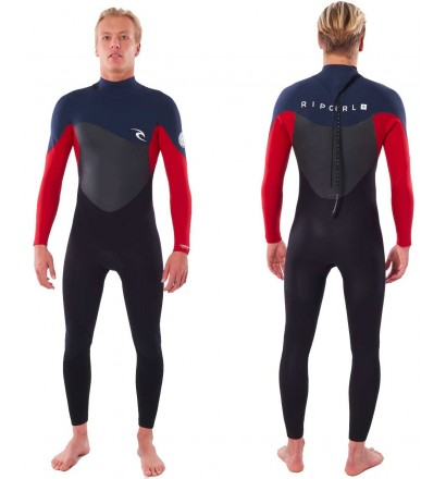 Wetsuit Rip Curl Omega 3/2mm