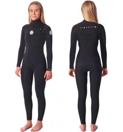 Neopreen Rip Curl Dawn Patrol 3/2mm Womens CZ