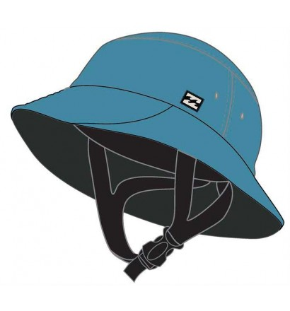 Hut Billabong Surf Bucket