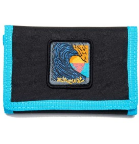 Rip Curl Badge Wallet