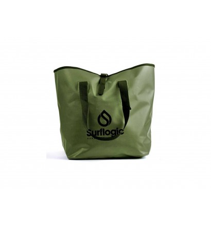 Surf Logic Dry-bucket bag