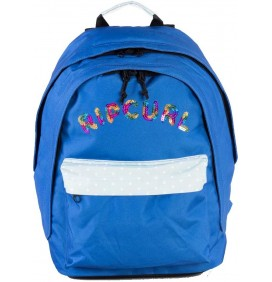 Rucksack Rip Curl Double Dome Sequins