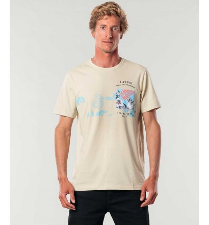 Camisa Rip Curl The Poucher