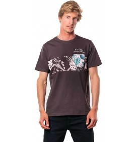 T-Shirt Rip Curl The Poucher