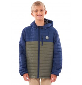 Chaqueton Rip Curl Smelten Anti Junior