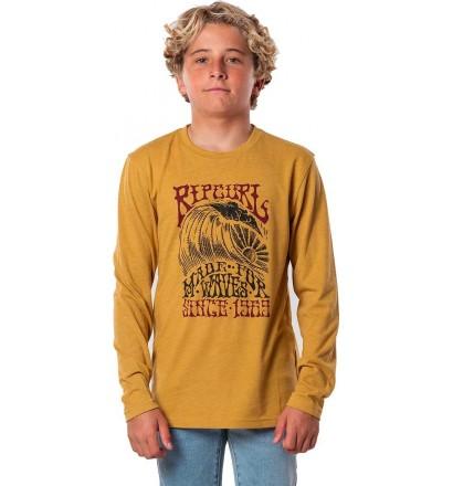 Rip Curl Big Sky T-Shirt long sleeves