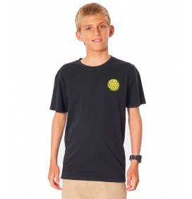 T-Shirt Rip Curl Wettie logo