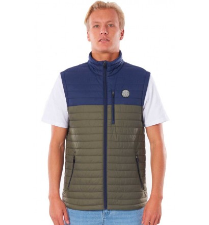 Chaqueton Rip Curl Melter Insulated