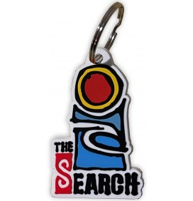 Catena Chiave Di Rip Curl The Search Portachiavi