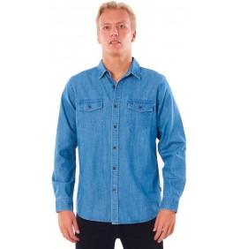 Shirt Rip Curl Searchers Denim