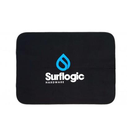 Tappetino in neoprene Surf Logic Rolling