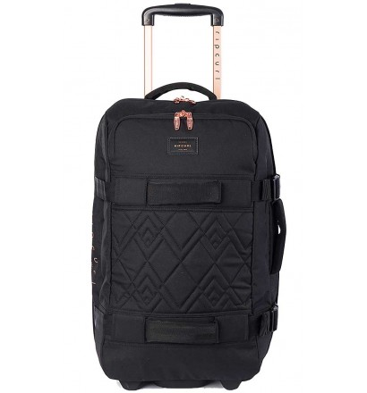 Rip Curl F-light Transit Rose Suitcase