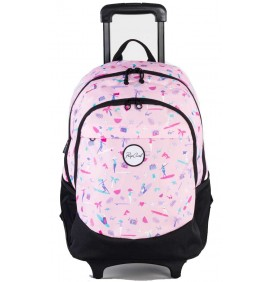 Backpack Rip Curl Proschool Wheelie