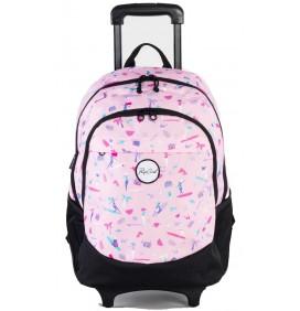 Backpack Rip Curl Proschool Wheelie