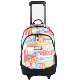 Backpack Rip Curl Proschool BTS Wheelie